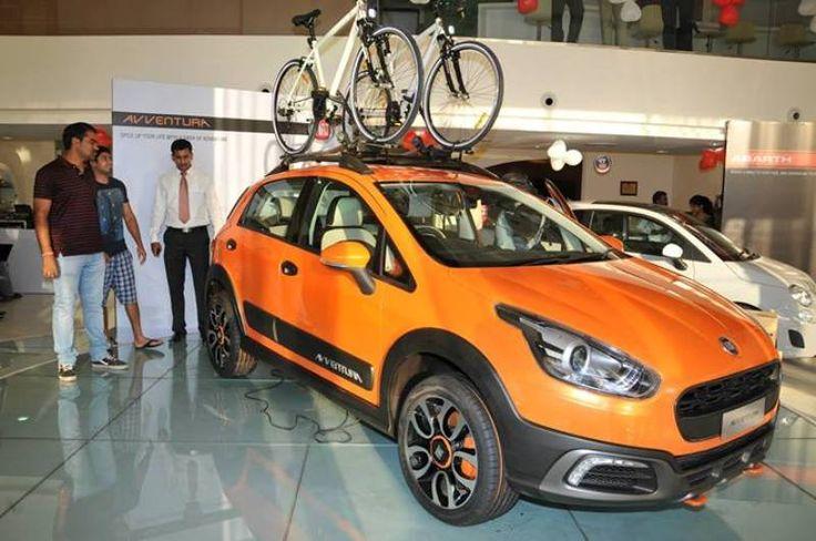 Fiat Avventura планируют запустить в продажу в начале октября, предлагая три уровня отделки: Active, Dynamic и Emotion. Перед стартом продаж в Сети появилась брошюра с информацией об особенностях каждой из версий кроссовера.