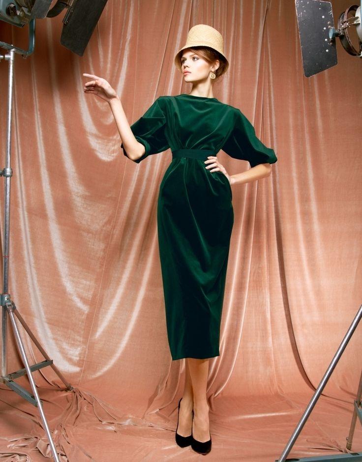 Велюровые платья купить в москве