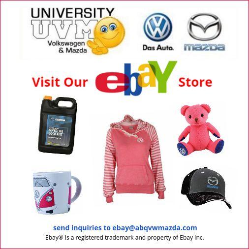 Albuquerque Volkswagen: 17 Best Images About University Volkswagen And Mazda On