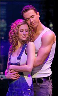 """Ghost"" The Musical hits Broadway on April 23rd....I just don't know about this."
