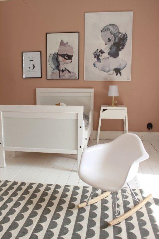 Fin seng (Ikea), fint teppe (ellos)