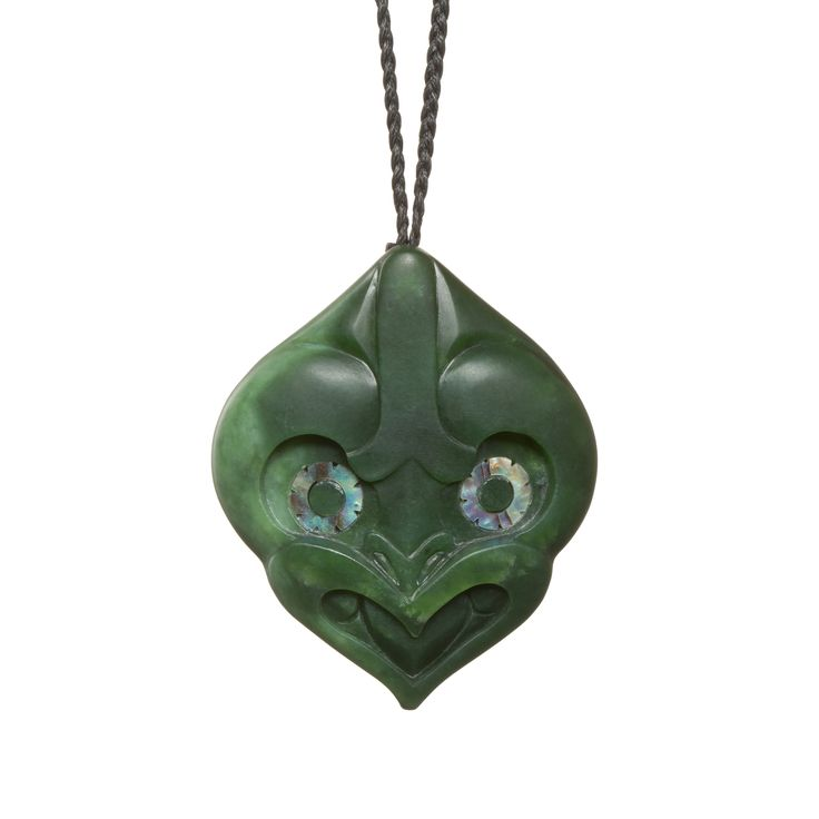 21 best hei tiki necklaces images on pinterest maori maori people our greenstone necklaces are available in maori inspired designs and feminine greenstone jewellery let a carved greenstone necklace choose you mozeypictures Images