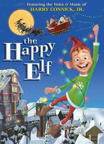 The Happy Elf [DVD] [2005]