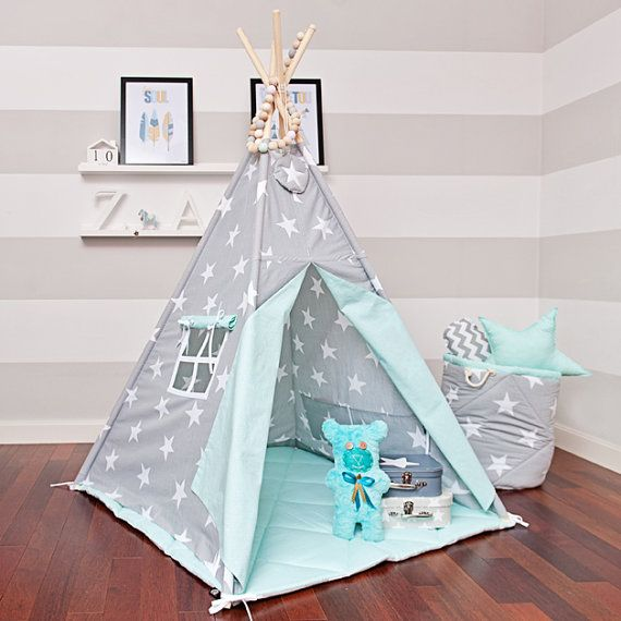 les 25 meilleures id es de la cat gorie tente tipi sur pinterest tutoriel de tipi et tentes d. Black Bedroom Furniture Sets. Home Design Ideas