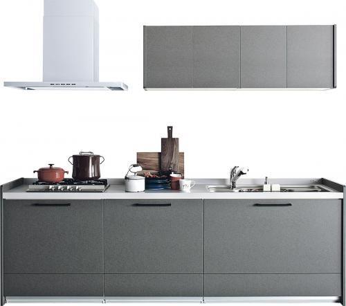リクシル「アレスタ」のシンプルスタイルキッチン:システムキッチン・流し台・バス・トイレがお得