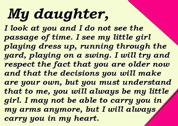For Dara and Hannah....I love you!!!: Birthday Quotes, Inspiration, I Love You, Daughters Quotes, My Girls, My Daughters, Baby Girls, Families, Mom