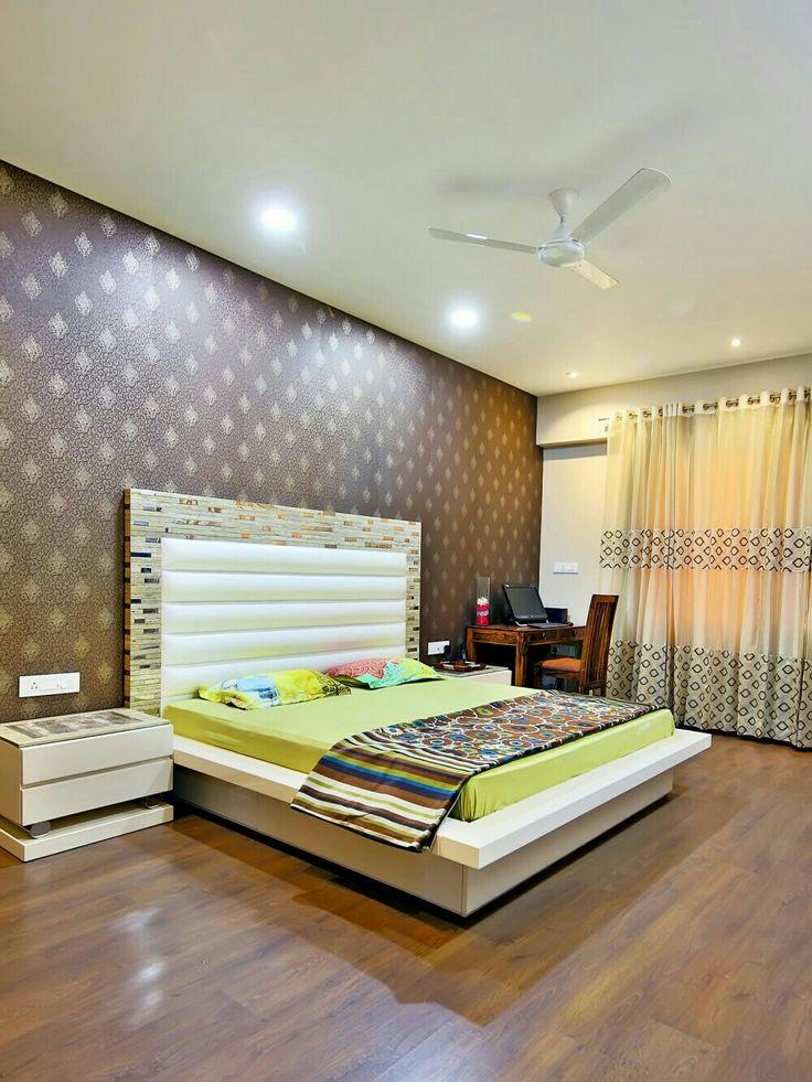 Modern Bedroom by Darak Deepak UrbanClap