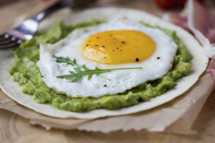 9 x recepten met avocado in de hoofdrol