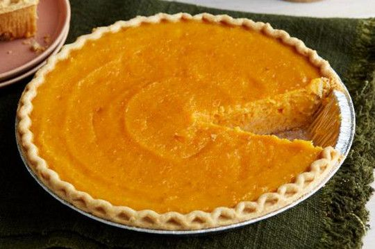 Sweet Potato Pie (Cooking Channel)