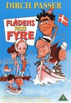 Flådens friske fyre (1965) tre venner har en fiskerbåd, som de har svært ved at betale deres afdrag på. Og da de bliver indkaldt til marinen, bliver det ikke nemmere.