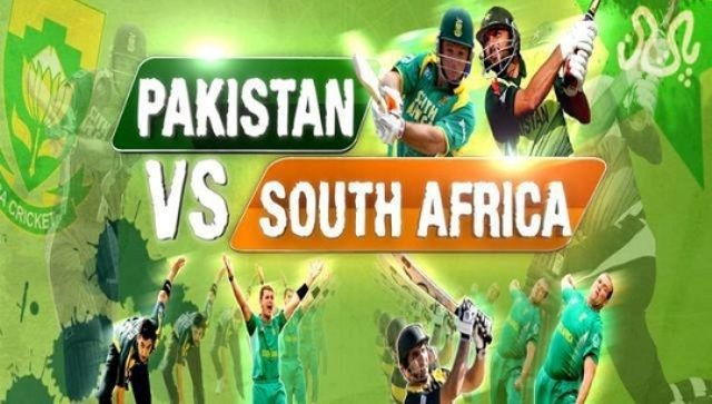 Watch 3rd ODI: Pakistan v South Africa at Abu Dhabi on Nov 6, 2013