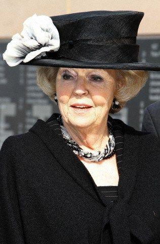 Princess Beatrix, May 24, 2013 | The Royal Hats Blog