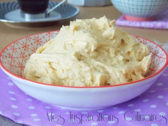 creme au beurre moka 1