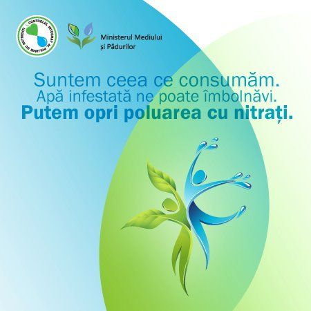 """CAMPANIA DE INFORMARE SI CONSTIENTIZARE A PROIECTULUI """"CONTROLUL INTEGRAT AL POLUARII CU NUTRIENTI – etpa V (2)"""