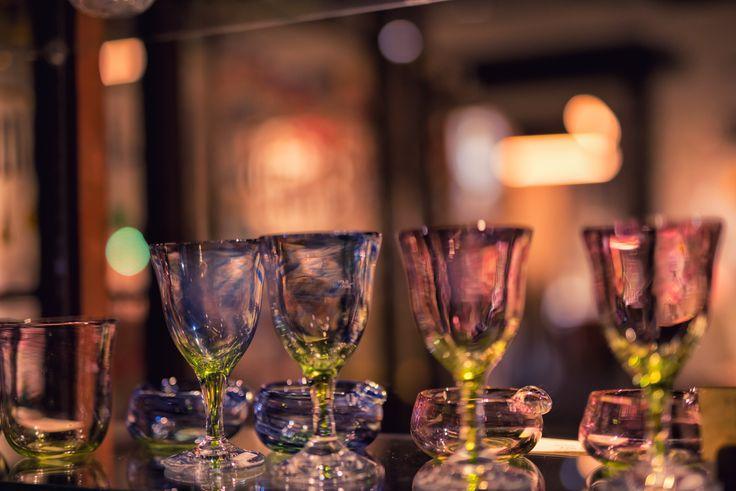 #Otaru #小樽 #ガラス #glass