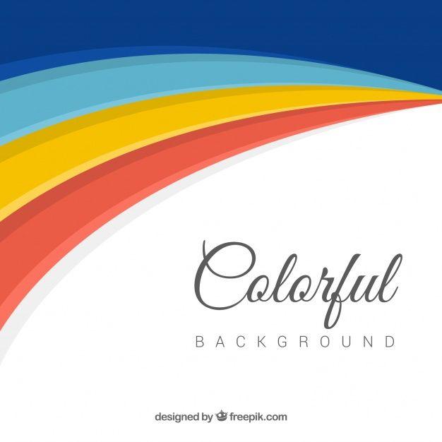 Download Multicolor Background Design For Free Background Design Vector Free Design