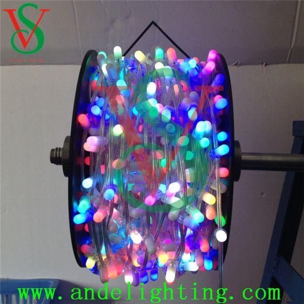 Source Led Lights Chain Christmas tree Decorations festoon belt light on m.alibaba.com