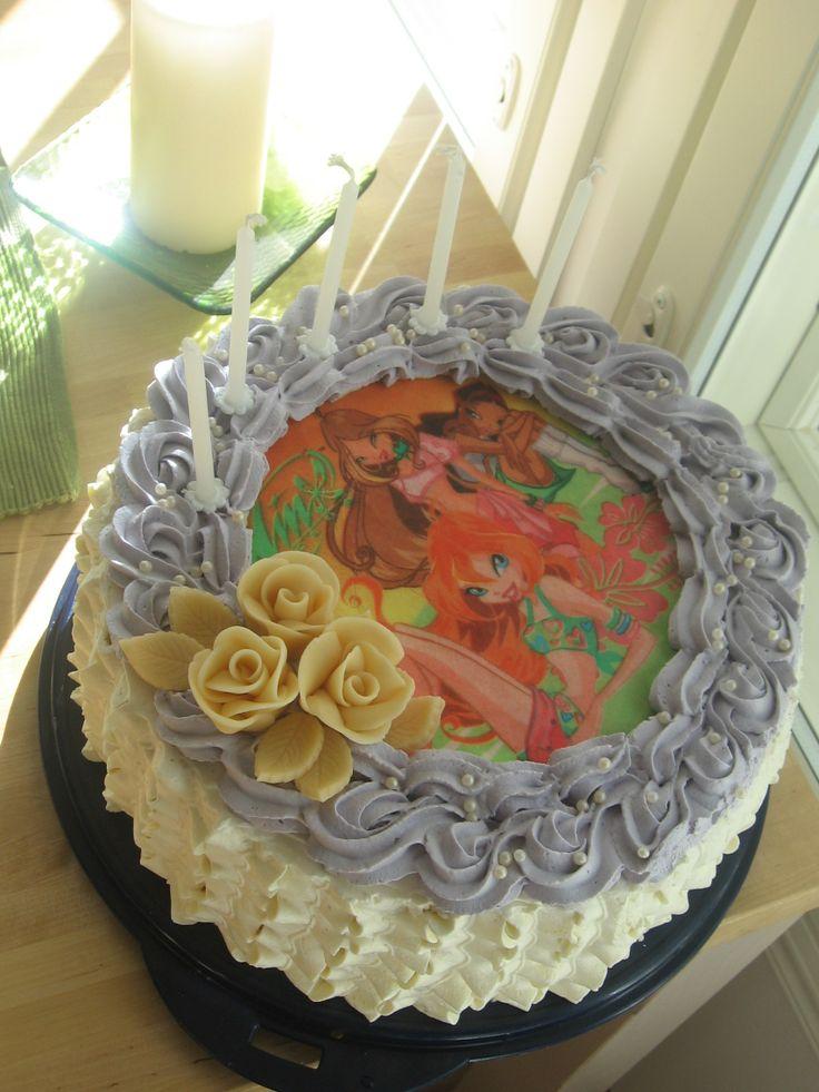 Sofian kakku