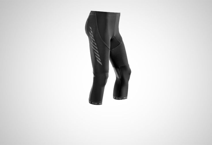#CEP 3/4 Run Tights 2.0