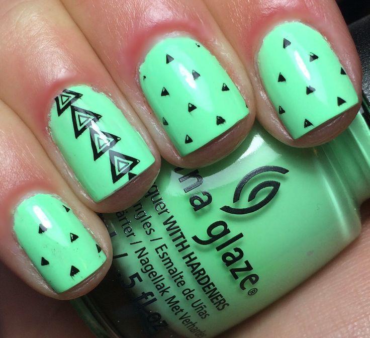 Mejores 670 imágenes de Nails by an OPI Addict en Pinterest | Html ...