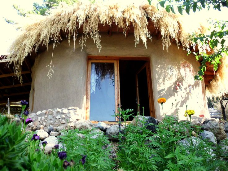 67 best earthbag building images on pinterest small homes small learn how to build an earthbag house like this on turkeys beautiful mediterranean coast september fandeluxe
