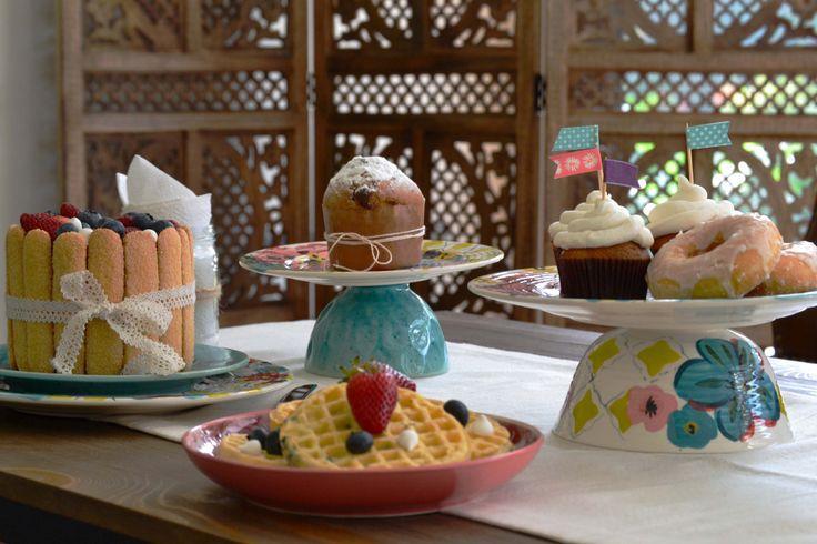 #umbraleHome #ideasqueinspiran #DecoParis #Menaje #diy #home #dessert