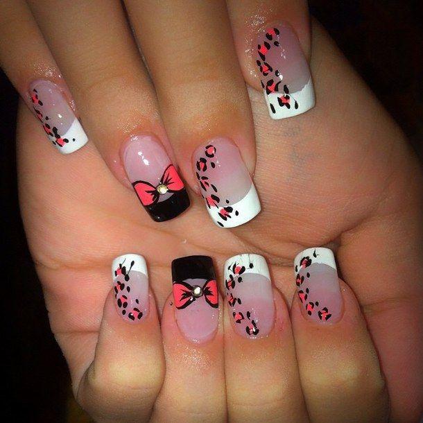 decoracion de uñas 2015 - Buscar con Google