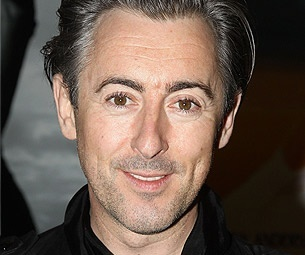 Alan Cumming -- so many great performances and he just gets better!