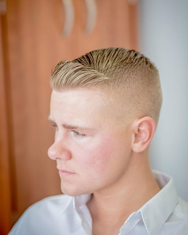 24++ Classic short back and sides haircut ideas in 2021