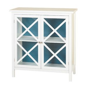 Furniture & Home Decor Search: teal cabinet