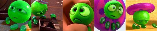 Sour Bill, Wreck-It Ralph