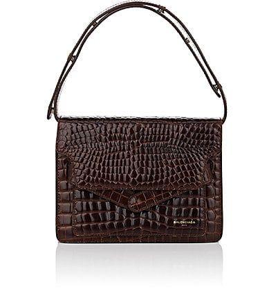 Balenciaga Belted Shoulder Bag - Shoulder - 505242584