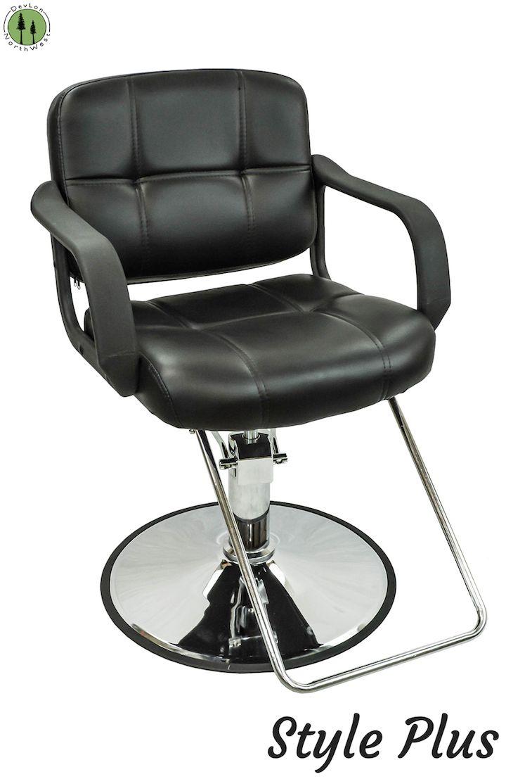 Salon reception chairs -  Salon Chair Hairstyling Haircut Hairdye Dyemyhair Blondetobrown Colorcorrection