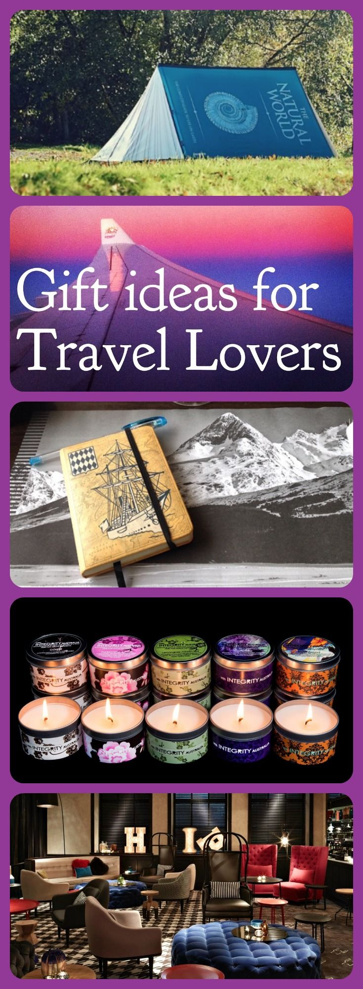 A travel lovers gift ideas for every budget adventures
