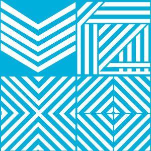 DecoArt: Americana Mixed Media Stencils