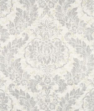 Shop Covington Downton Graphite Fabric at onlinefabricstore.net for $19.65/ Yard. Best Price & Service.