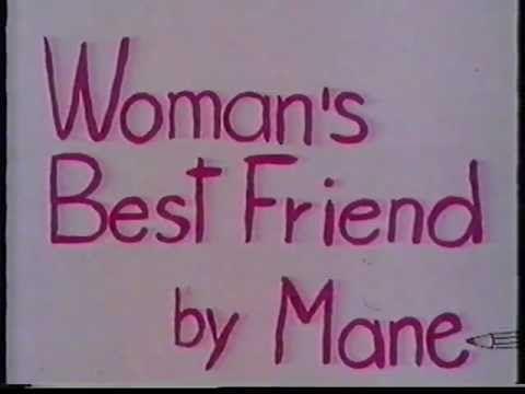 """Dino Manetta - """"Woman's best friend"""" by Mane (animazione Bob Godfrey Studio)  Un cartone animato nato da una serie di vignette a tema erotico che feci negli anni '70, animato e realizzato dallo Studio Godfrey a Londra. All'epoca vietato ai minori e probabilmente lo sarebbe anche ora, se si facesse finta di non sapere di ben cos'altro si può incontrare su internet. La produzione è della Oppidan Film di David Grant. Il titolo, non proprio elegantissimo, è di Bob Godfrey"""
