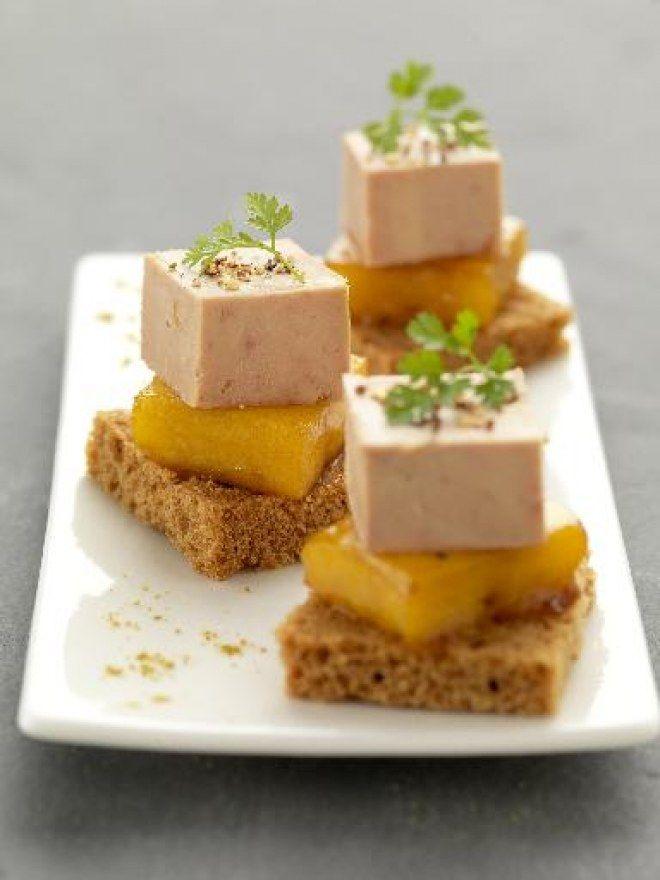 les 25 meilleures id es concernant verrine foie gras sur pinterest entr e foie gras fois gras. Black Bedroom Furniture Sets. Home Design Ideas