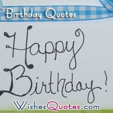 Birthday Quotes  #Wishes #Quotes #Birthday