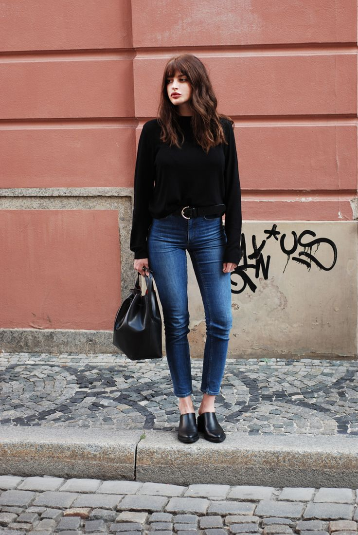 H / Laura Matuszczyk: outfits
