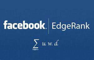 Cos'è l'EdgeRank di Facebook e perché non tutti i fan vedono tutti gli aggiornamenti delle pagine - Ambito5 - Social Business Ideas