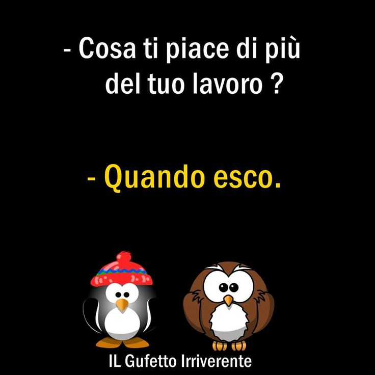 Famoso 514 best Gufetto images on Pinterest | Comic, So funny and Humor GW14