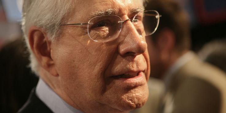 Former Senator Mike Gravel To Run Marijuana Company