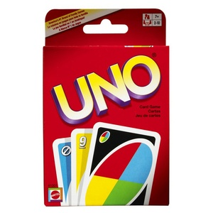 UNO is necessary ingredient for any family holiday! | $7.72 from Big W at #MacquarieCentre