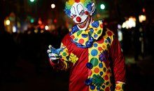 The History and Psychology of Clowns Being Scary | Arts & Culture | Smithsonian