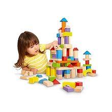 Imaginarium - Ensemble de blocs en bois de 150 pièces 39.99