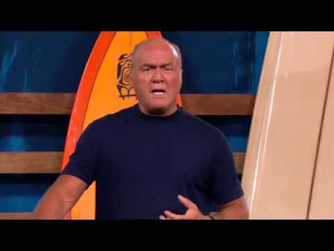 "Pastor Greg Laurie: ""Reverence for Relevance"" - YouTube"