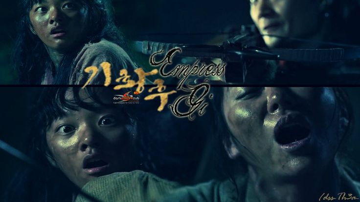 기황후 / Empress Gi [episode 1] #episodebanners #darksmurfsubs #kdrama #korean #drama #DSSgfxteam -TH3A-
