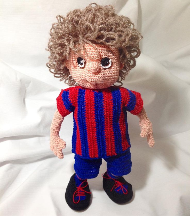 Amigurumi Hair Boy : 471 best images about ? Crochet Boy Dolls ? on Pinterest ...