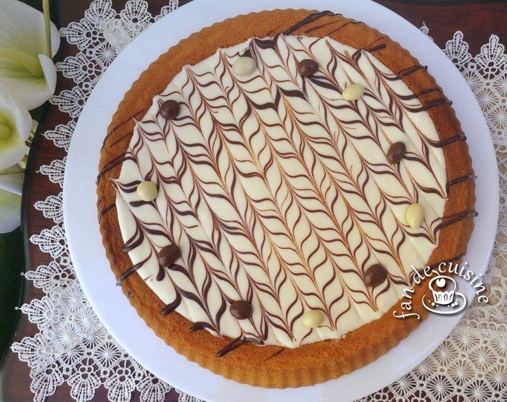 Gateau dessert vite fait